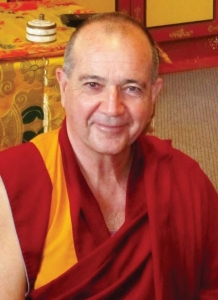 Ven Thubten Dondrub 8-20 Jan 2019 - Full Details + Book & Pay