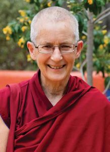 Ven Tenzin Tsapel 25 Jan-10 Feb 2019 - Full Details + Book & Pay